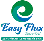 Easy flux - Compostable Bags